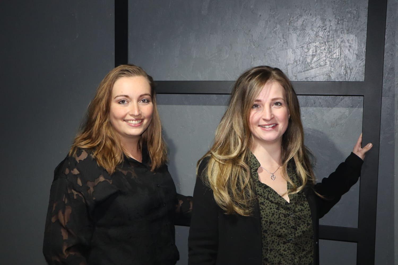 Ladies With Styel